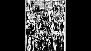 Medieval Music 'Vox Vulgaris - Esek Bayrami' (live)