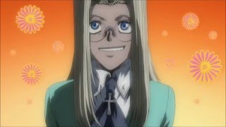Hellsing Ultimate - Young Integra