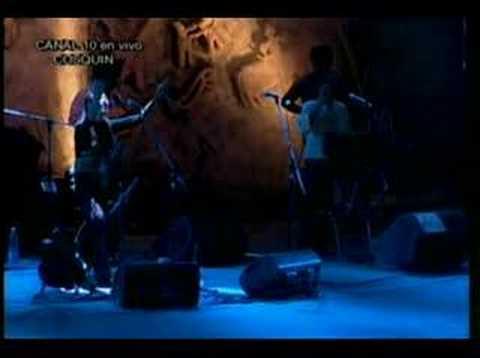 La Finadita de Roxana Carabajal Letra y Video
