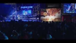 Ивана Грешна нощ live София 16х9  HD