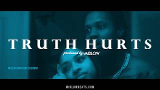 "[FREE] ""Truth Hurts"" Lil Durk Type Beat (Prod. By RellyMade & Midlow)"