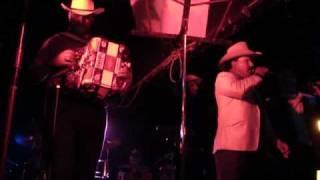 Caporal Norteno-Playa sola(live)