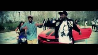 "Fitz ft Cash ""Trunk Beat Subbin"" Music Video"