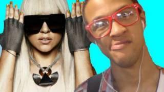 BAD ROMANCE!!! - Lady Gaga Parodie