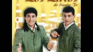 Los Lirios- La Bailadora