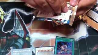 Steven Opens Some More Judgment of the Light Booster Packs