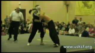 2011 U.S. International Kuoshu Championship Tournament