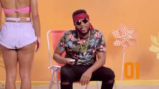 Lola Rae knocks Lil Kesh as Maleek Berry's 'Kontrol' remains at #1 | Top 10 Nigeria Countdown