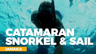 Jamaica's Negril Sunset Cruise | Live it with Amstar