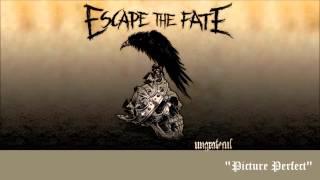 Escape the Fate  Picture Perfect