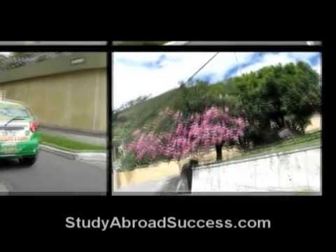 Study Abroad in Ecuador 2