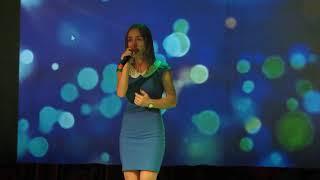 Куртева Анастасия - Шопен (Елена Ваенга)