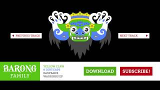 Yellow Claw & Dirtcaps & Jay Cosmic - Burn it Bro (Original Mix)