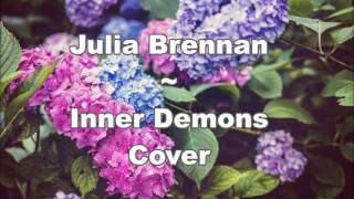 [Cover] Julia Brennan - Inner Demons