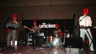 Good thing - Fine Young Cannibals cover by The Uncles