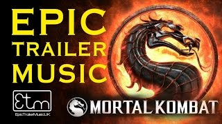 Mortal Kombat Theme (EPIC Orchestral Cover)