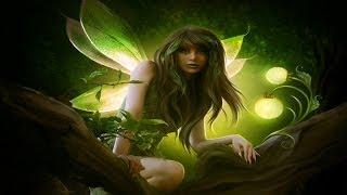 Dark Celtic Music - Queen of the Pixies