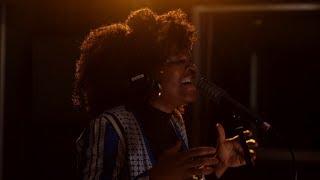 Selma Uamusse - Mati | Ao vivo na Antena 3 | Antena 3