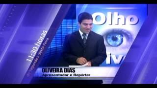 VT CHAMADA OLHOVIVO AMANHÃ - TV NATIVA CANAL 20