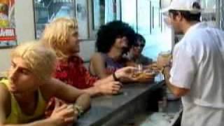 Hermes e Renato - Joselito - Me vê um Sanduiche.