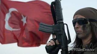 """PÖH """" KADIN"""" ^EFSANE KLİP ~ASENA~ [Grup Göktürkler]"""