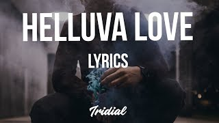 Kodak Black - Helluva Love (Lyrics)