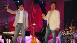 E daí ??? Musica Nova de Guilherme e Santiago - DVD Jaguariúna - 2009