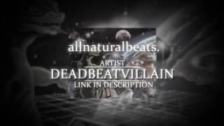● DeadBeatVillain - GRIM REAPER (Prod. SUDZY) ●