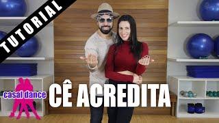 Cê Acredita - João Neto e Frederico feat. MC Kevinho TUTORIAL
