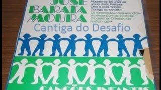 Cantiga do Desafio - José Barata Moura - O Pato Quá Quá Quá