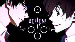 [AMV] Mission 0 - Zankyou no Terror
