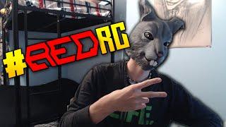 The #RedRC