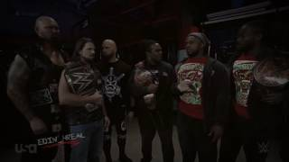 The Shield Return      1st Custom Titantron   ► 2017 ᴴᴰ   YouTube