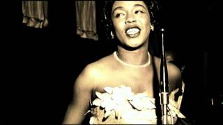 Sarah Vaughan - Black Coffee (Columbia Records 1949)