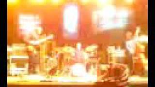 John Scofield Trio @ Bohemia Jazz Fest 2008  (8of9)