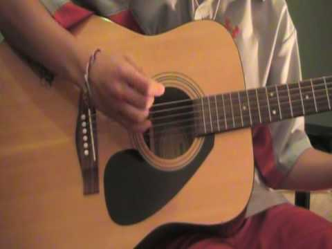 INSTRUMENTAL COVER Give Love A Try Jonas Brothers Guitar Acoustic ...