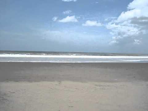 nicaragua : guasacate beach