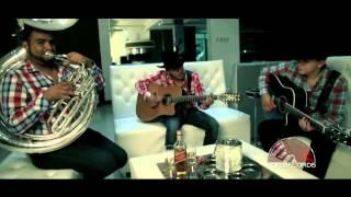 Cada Quien - Ariel Camacho y Los Plebes del Rancho - DEL Records 2014
