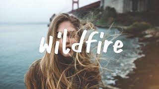 Mia Vaile & James Mercy - Wildfire (Lyric Video)