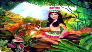 Umbanda - Cabocla Jurema - Nas Matas de Oxóssi