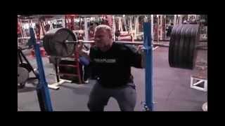 I wanna be a champion - Bodybuilding motivation