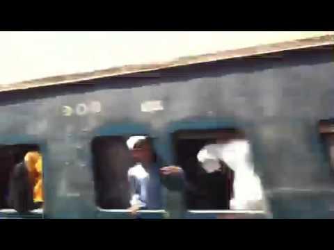 バングラデシュの鉄道