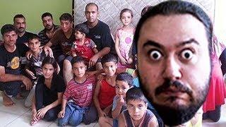 Jahrein - Türkiye'deki Suriyeli'leri yorumluyor(Jaho haklı)