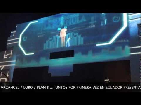 LA FORMULA en el Choliseo de Puerto Rico  | G6 Productions