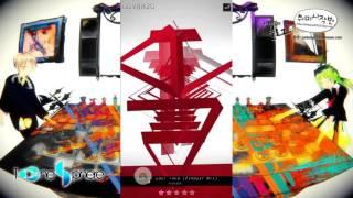 [톤스피어/Tone Sphere] RANDO: - Out of your love (exhaust mix) (Easy)