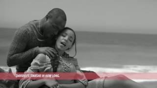 Frank Borin directs Davido & Tinashe's 'How Long' Video