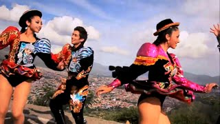 PAQARINA Ayayay Corazón HD, Saya Caporal, Cusco 2015