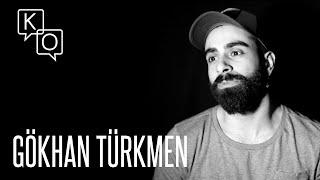 Gökhan Türkmen: 'Bir enstürmandım' (Karanlık Oda)