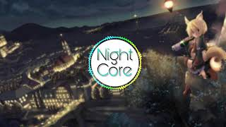 NightCore - Lost In The Translation