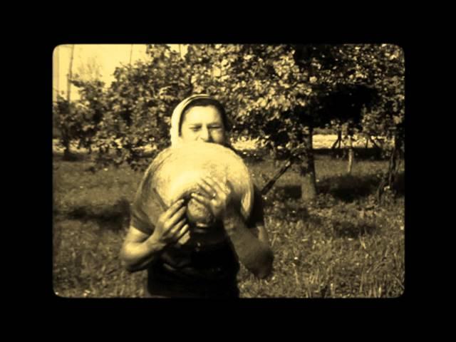 Videoclip oficial de la canción La mia padrona de Vinicio Capossela